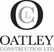 oatley construction logo